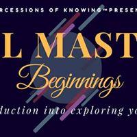 Soul Mastery Beginnings