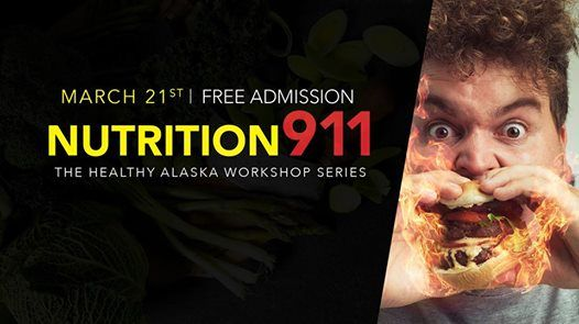Nutrition 911 Advanced Workshop