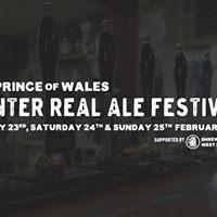 Winter Real Ale Festival 2018