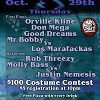 Are You Afraid of the Dark  Thur Halloween Week