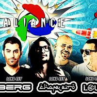 Aliance Festival 2017