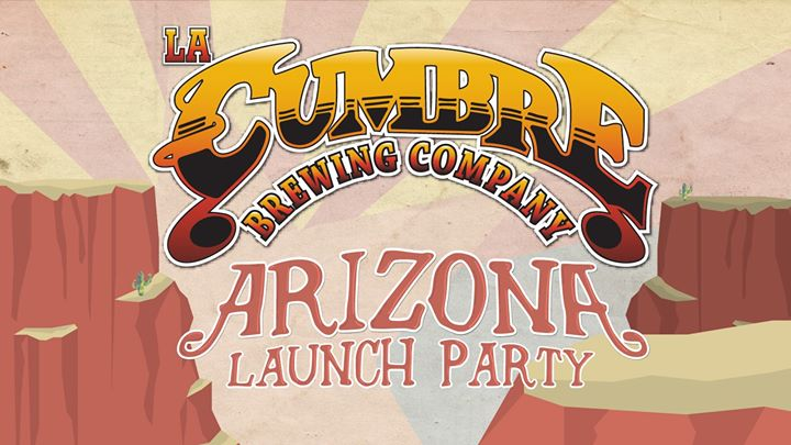 Arizona Launch Party at Spokes on Southern