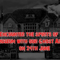 Rifles Museum- Real Ghost Adventure (Hunt)