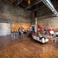 Collaborative Art Series &quotConcurrence&quot FSC