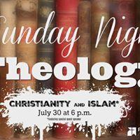 SNT Christianity &amp Islam