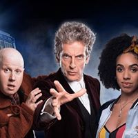 TV Club Doctor Who Series 10 gkso