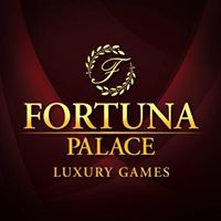Fortuna Palace Luxury Games