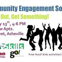 PVA Community Engagement Social