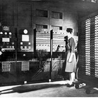 Film Screening Women in Coding
