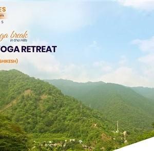 Tapovan Yoga Retreat