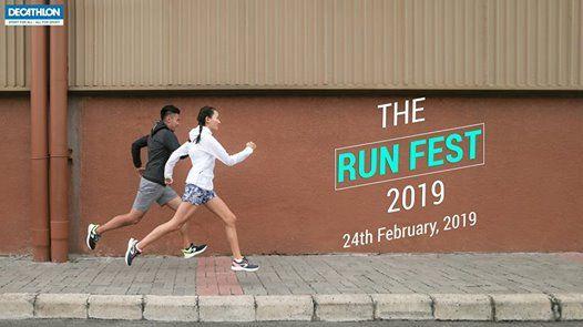 The Run Fest 2019
