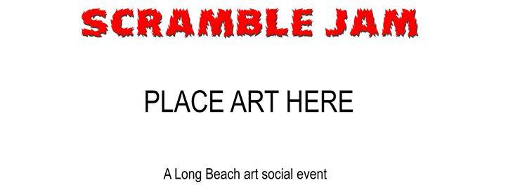Scramble Jam Long Beach