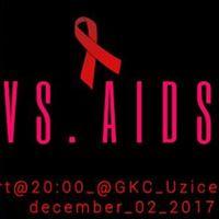 RAVE VS. AIDS