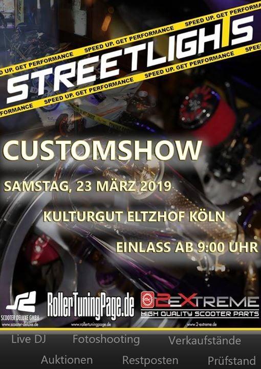 Streetlights Customshow