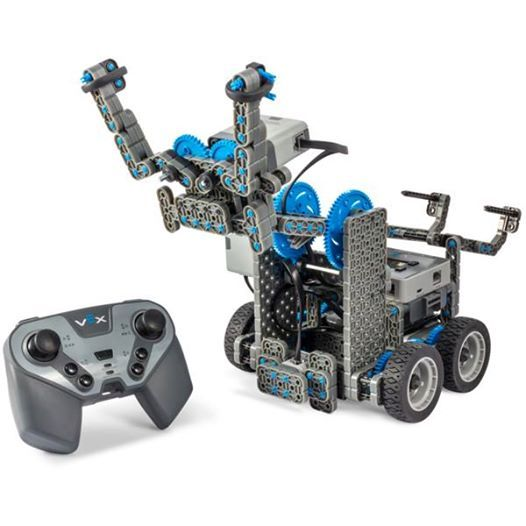 Vex IQ Workshop