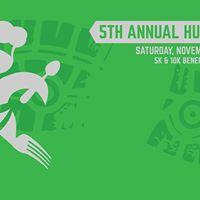 5th Annual Hunger Run