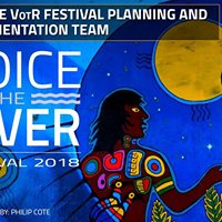 Voice of the River Festival - Open Meeting - Help Needed