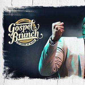 House of Blues Gospel Brunch