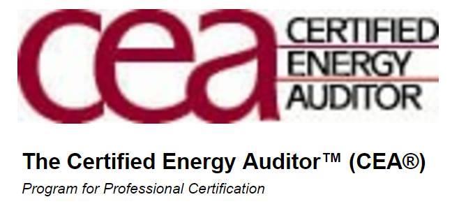 Certified Energy Auditor Cea 03 At Amman Jordan Amman