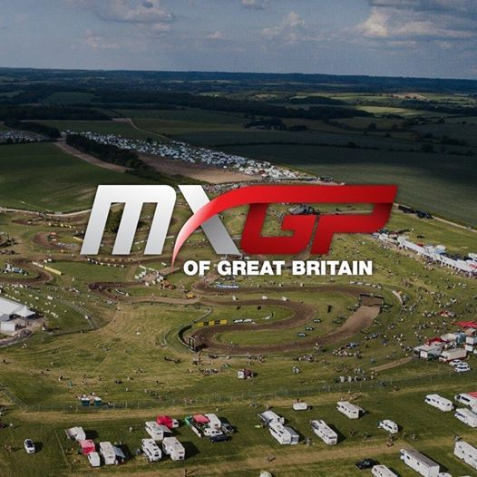 British MXGP 2019