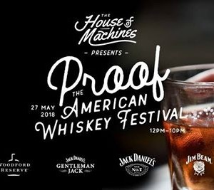 Proof The American Whiskey Festival