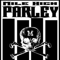 Mile High Parley 4