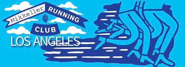 Mikkeller Running Club - Los Angeles 24