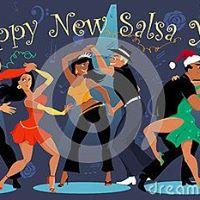 Revolucion Salsa Social Party