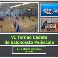 VI Torneo Peiscola