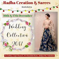 Exhibition By Radha Creation