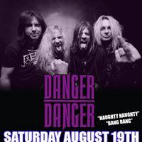 Danger Danger at 89 North 08.19.17