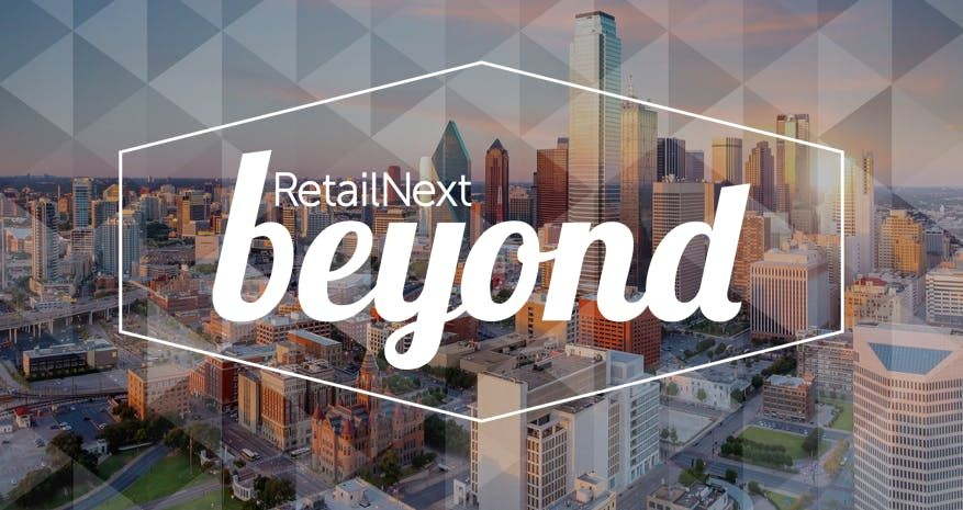 RetailNext Beyond - Dallas