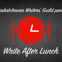 Write After Lunch with Leah Marie Dorion