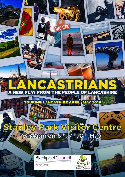 Lancastrians - at Stanley Park