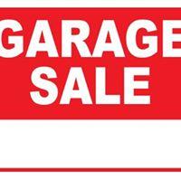 Scout Troop Garage Sale - CJ17 Fundraiser