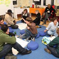 Treffen BildungsAgentinnen