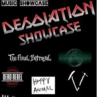 Desolation Showcase