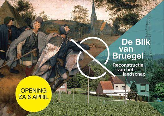 Opening De Blik van Bruegel