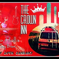 Bob Hollis &amp Tony Brown - Live at The Crown