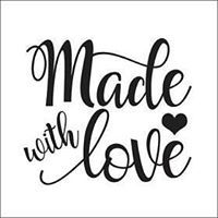 Love & Lettering by Nicole