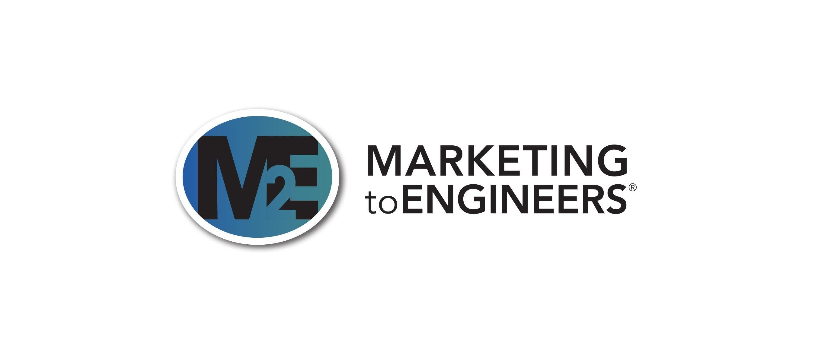 2019 Marketing to Engineers Event