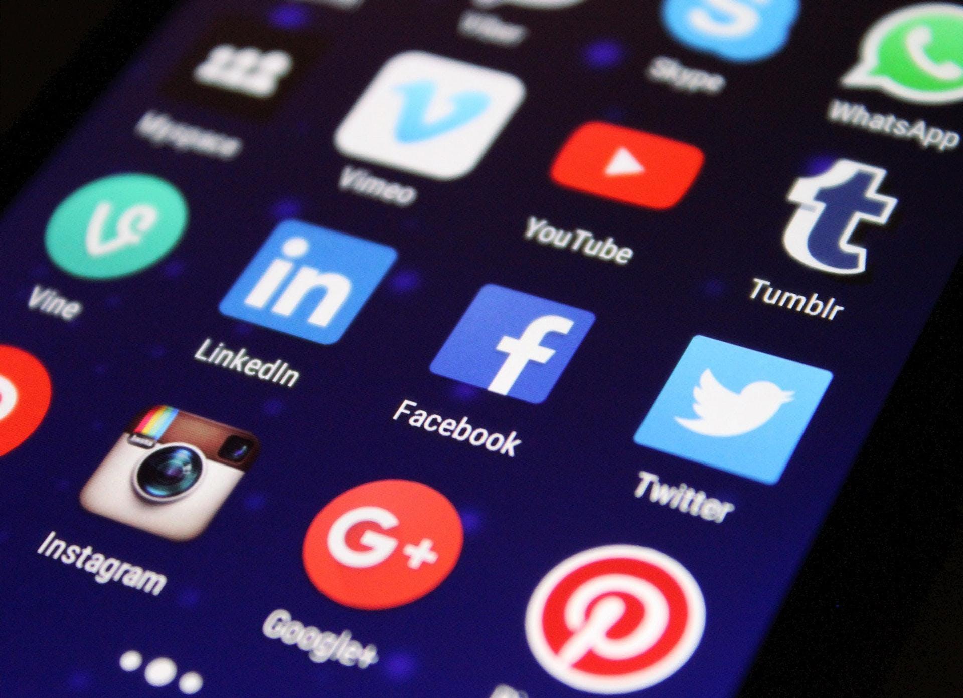 [SKILLFUTURE CLAIMABLE] Social Media Marketing