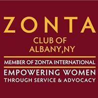 Zonta Club of Albany, NY