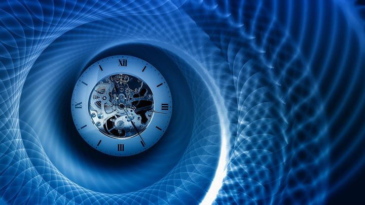 Complexities of Time