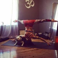 Yoga Flow Transitions