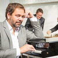 Gisle Brge Styve Trio