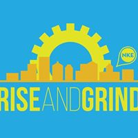 Rise &amp Grind Workouts presented by Aurora Health Care