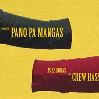 Pano Pa Mangas no Crew Hassan