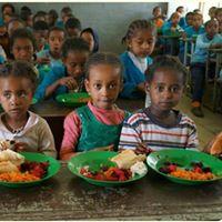 International Fund for Africa Fundraiser
