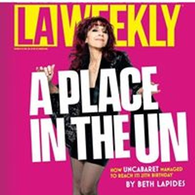 Beth Lapides